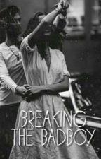 Breaking The BadBoy by xxCloudDreamerxx