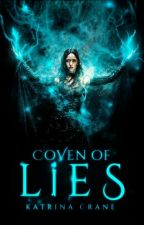 Coven of Lies - Katrina Crane by Malice_Authors