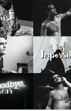 This Impossible Year ( Brendon Urie FanFic) by Essentialbrendon