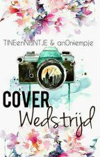 Cover Wedstrijd [Gesloten]  by TINEenNIJNTJE