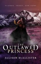 The Outlawed Princess by BlackCat03