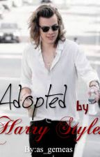Adopted by Harry Styles by as_gemeas