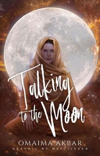 Talking to the Moon ✔