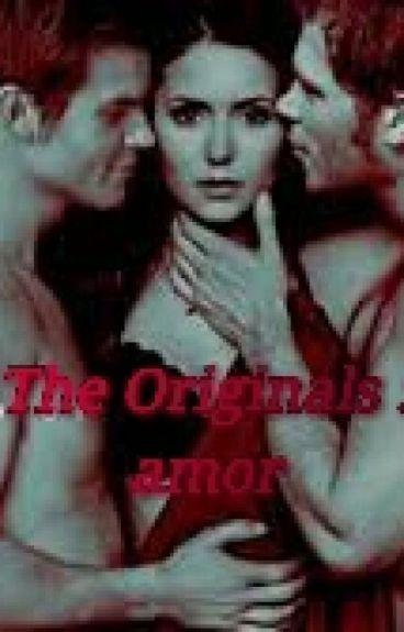 The Originals:um Antigo Amor
