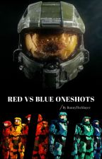 Red vs Blue Oneshots by BunnyTheSlayer