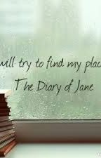 Diary Of Jane by HereButUnknown