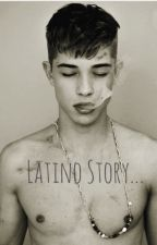 Latino Story... by luanashea