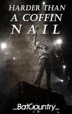 Harder Than A Coffin Nail ~ Papa Roach/MCR by _BatCountry_