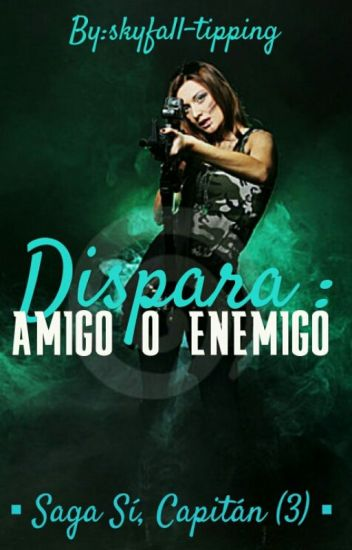 DISPARA : AMIGO O ENEMIGO