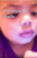 Chronique De Sheïla by thug_life_numbers_1
