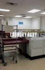 LAUNDRY BABY by lazulian