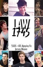 Law 1745 » (5SOS) (ATL)✖️ by bang_the_drums