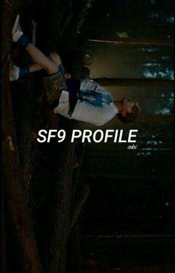 sf9 profile
