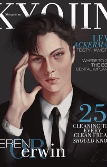 Recueil de Levi x Reader !