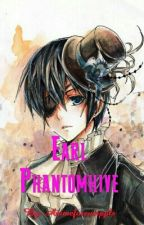 Earl Phantomhive (completed) by animeforeverppls