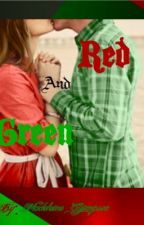 Red and Green by Bbambi
