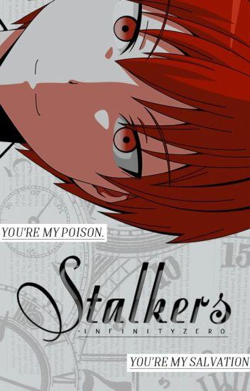 STALKERS │ Assassination Classroom 「Akabane Karma」
