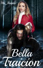 Bella Traición  ••Roman Reigns•• by Mr_Reigns