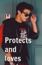 Protects and loves//: Cameron Dallas Fanfiction_hungarian story by vjulcsi08