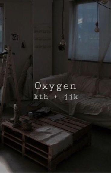 ♡اوكسجيني♡