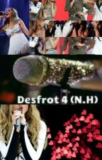 Desfrot 4 (N.H) by miniperrieed