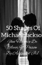 50 Shades Of Michael Jackson by AppleheadJr1