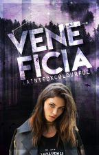 Veneficia by taintedxcolourful
