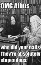Harry Potter Meme/Gif Book by -blue_rose_princess
