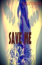 Save Me (Demi Lovato Fan Fiction) by NZGracie98