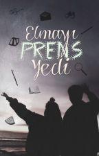 ELMAYI PRENS YEDİ by MishaPM