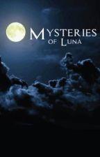 Mysteries of Luna by cecnas