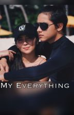 My Everything by KathandDJFord