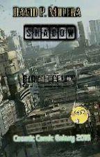 Shadow: Dark Legend's by davidmulera