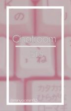 BTS >> chatRoom <<  part one> by minyoomin93