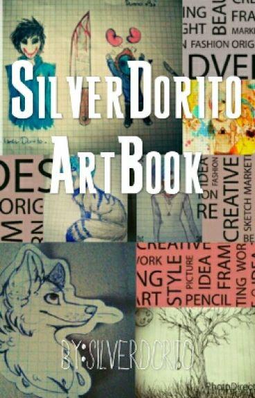 ✏.:SilverDorito ArtBook:.✏