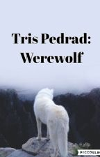 Tris Pedrad: Werewolf by TheBookShelfE