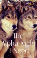 The Alpha Male I Need by catchingadream