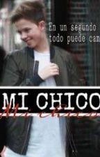 Mi Chico (Jacob Sartorius Y tu) by Mendes_Magcongirl
