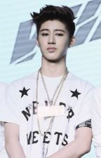 """He's in love with his """"sister""""(smut hanbin X reader) by namshiat"""
