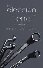 Propuestas para Lena © by Brealorcan