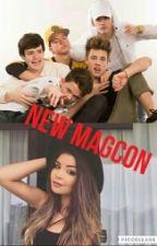 New Magcon // Cameron Dallas by R_P_Xo