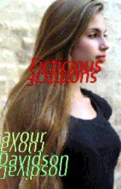 Fictitious by FavourDavidson1500