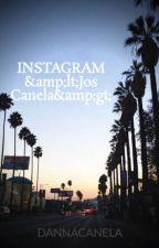 INSTAGRAM <Jos Canela> by DANNACANELA