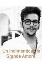 Un Indimenticabile Grande Amore  by ModaIlVolo94