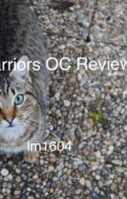 Warriors OC Reviews by _-Squirrel-_