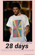 28 Days ; L.S. {✅} by TheGreatSeungri