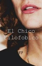 El chico filofobico| H.S by 88crazymofo88