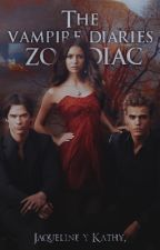 Zodiac [The Vampire Diaries]  by -Wickedamon