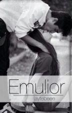 Emulior by jaytebeee