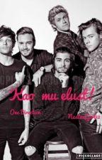 Kao mu elust! (w. One Direction) LÕPETATUD! by TheMissSix
